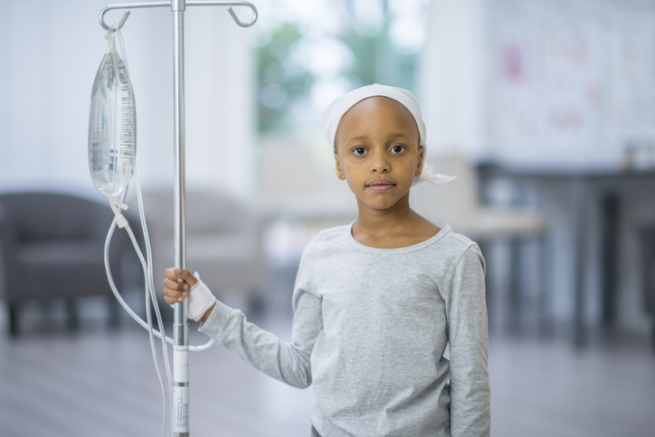 What You Need To Know About Starting Chemotherapy Still Strong